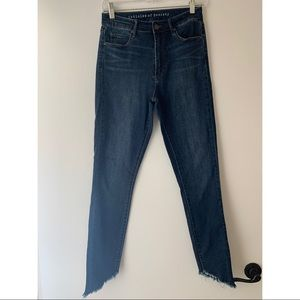 Articles of Society Dark Wash Jeans